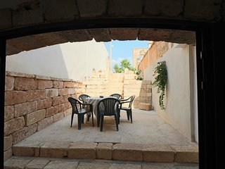 Holiday house tavernetta Albert King in Torre Suda in the Salento Ionian coast