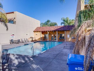 Two Bedroom Townhome in Uptown Phoenix 102