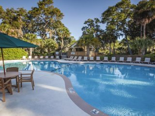 Relax on beautiful Edisto Beach at Ocean Ridge!