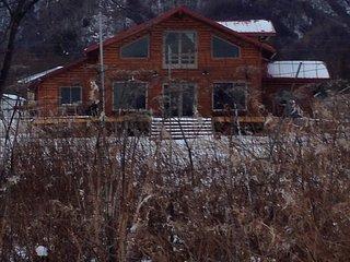 Glacier Haus