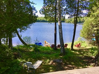 Finlana Lakefront Cottage
