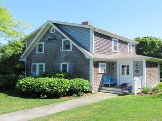 411 Main Street Chatham Cape Cod- The Mermaid House