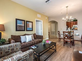 A quiet, private ground floor unit with lots of space and natural light.