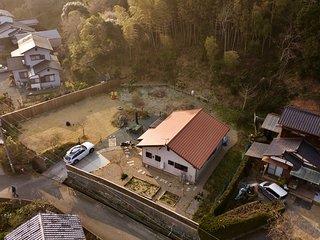 Itoshima Garden House