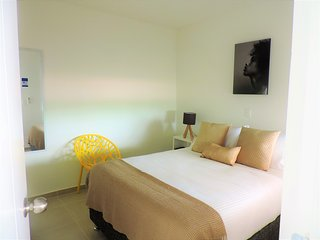 Cozy room in convenient place in Cartagena