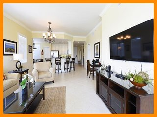 Reunion Resort 35 - Beautiful third floor condo with private terrace near Disney