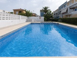 GOLDEN - Chalet for 7 people in Playa De Gandia