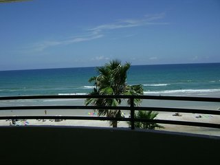 GREAT OCEANFRONT CONDO at SANDDOLLAR ..DIRECT BEACH ACCESS  2 Bedrooms / 2 Baths