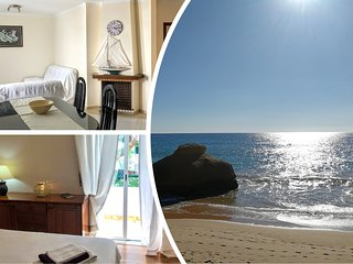 2 bedroom Falésia Beach apartment
