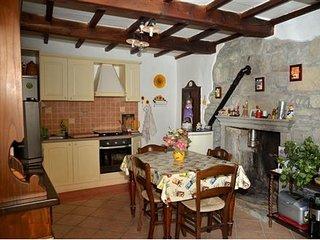 Casa in montagna per famiglie e sciatori - Estate/Inverno - Abetone Cutigliano