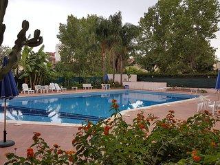 Mansarda zona Giardini Naxos - Recanati