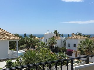 Dream Apartment: Sea&Sun - El Rosario, Marbella