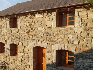 Isfryn 2 bedroom cottage