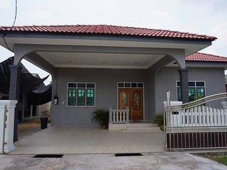 Rumah Tamu Mymoon