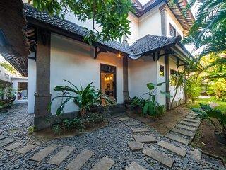 Villa Este, affordable 4 bedroom Villa in Seminyak