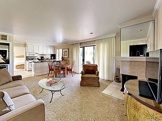 Luxe Silverado 2BR w/ Golf Views - Just Off Silverado Wine Trail