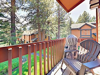 1BR w/ Access to Hiking & Biking Trails — Drive 5 Minutes to Skiing, Dining