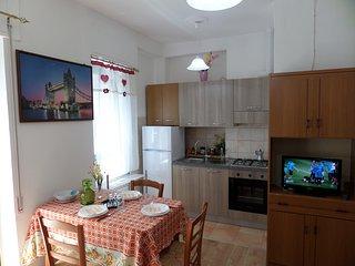 Casa Ferrara