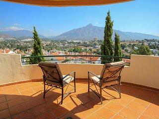 395 - 2 bed apartment, Mezquital Nueva Andalucia