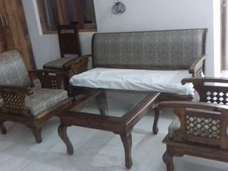 HOTEL SARTAJ -  Bedroom 9