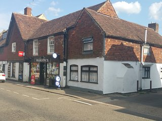 The Cottage High St Wrotham