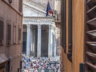 Pantheon View Apartment 2175