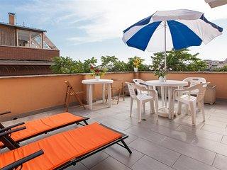 Quattro Venti Terrace 2172