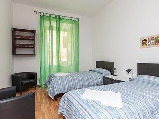Santini Apartment 2121