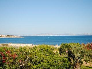 Très Belle Villa avec Magnifique Vue Mer