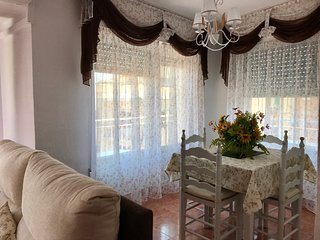 Two bedroom apartment for holiday in Alicante