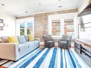 Stay Lucky in Savannah: Clean Apartment Near the Best Shopping & Dining!