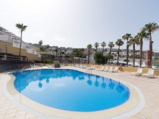 Tranquil 1 Bedroom Apartment. Large balcony. Communal Pool. Costa Adeje.|OASIS