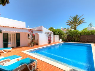 V2 Sesmarias - 2 bed villa w/ private pool in carvoeiro