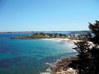 3 bedroom Apartment in Kermaquer, Brittany, France : ref 5650265