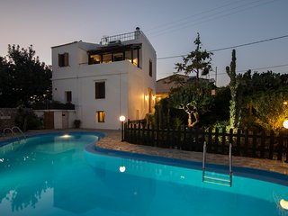 Villa Athina Aptera Chania