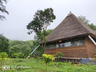 Hidden Valley Coorg - The Cottage