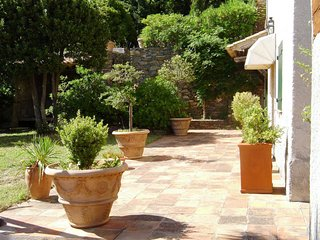 4 bedroom Villa in La Garde-Freinet, Provence-Alpes-Côte d'Azur, France : ref 56