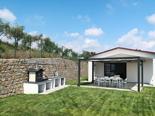 4 bedroom Villa in Corradi, Liguria, Italy : ref 5649576