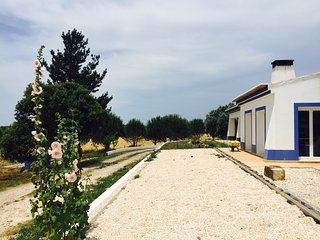 Beautiful large house in the country—near Aljezur