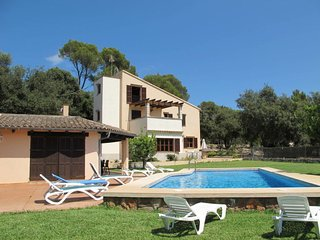 3 bedroom Villa in Capdepera, Balearic Islands, Spain : ref 5638145