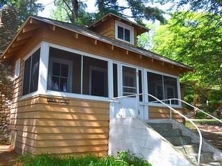 Woodhill Resort - Doll House