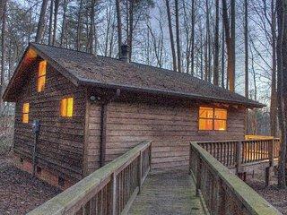 EZ Cabin ( 0 Bedroom cabin )
