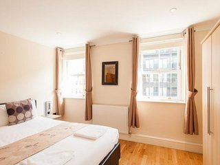 *REDUCED* | London Serviced Apartment | apx. 30 mins. from Harrods