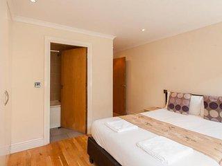 SUMMER SALE | London Serviced Apartment 5