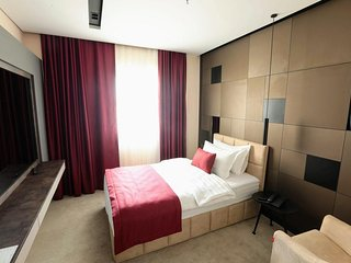 Venus Hotel - Superior Single Room 3
