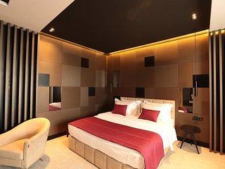Venus Hotel - Junior Suite 3