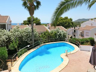 2 bedroom Villa in Peniscola, Region of Valencia, Spain : ref 5649484