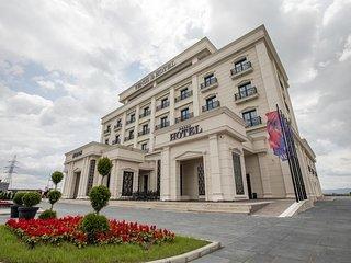 Venus Hotel - Superior Suite 1