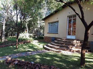 Dagbreek Country Stay The Cottage