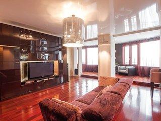 Premium Class Apartment